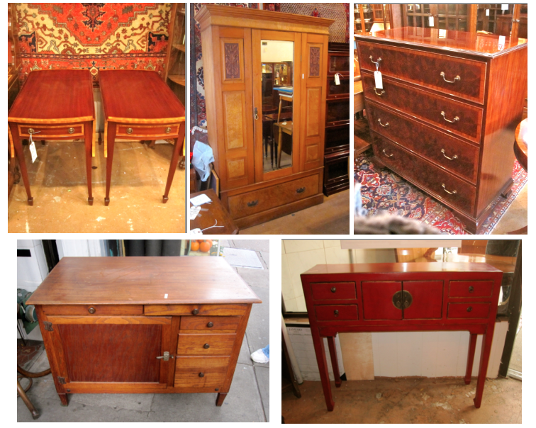 Home - Gramercy Vintage Furniture - New York NY