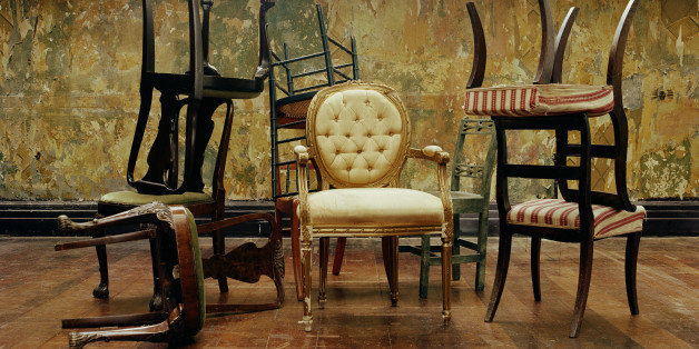 Bombastic collection of vintage   furnitures