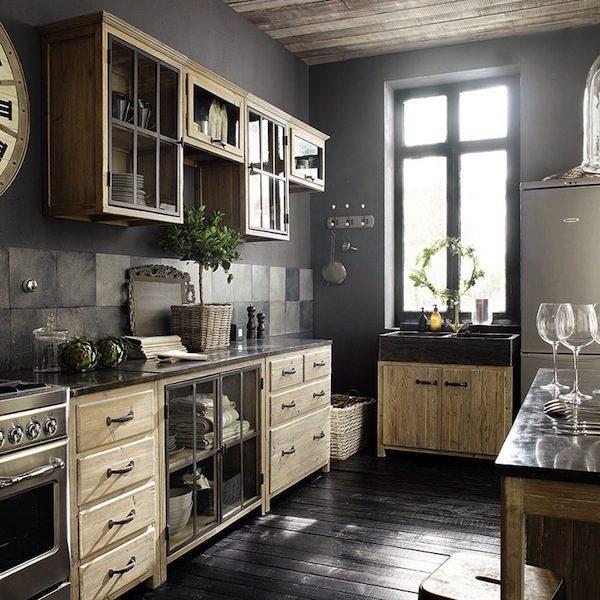 Vintage Kitchen Design Ideas u2014 Eatwell101