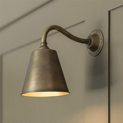 Wall Lights | Indoor | Contemporary & Classic | Jim Lawrence