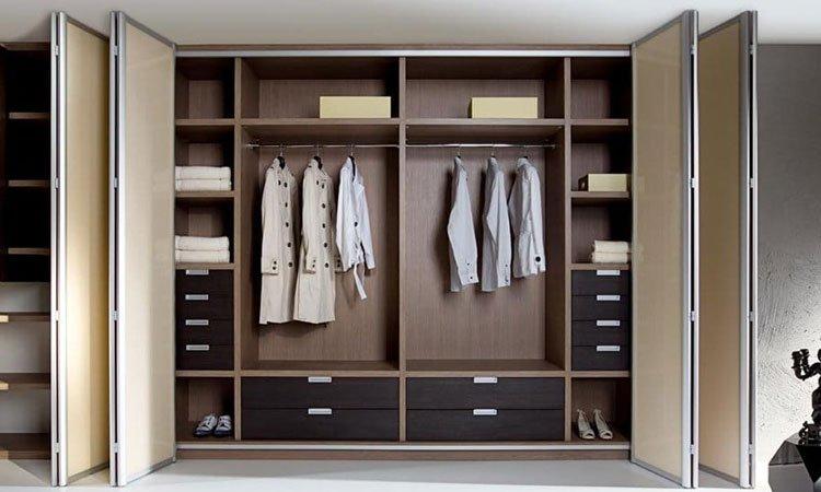 Wardrobe Design : Latest Modular Wardrobes Design Online @ Wooden Street