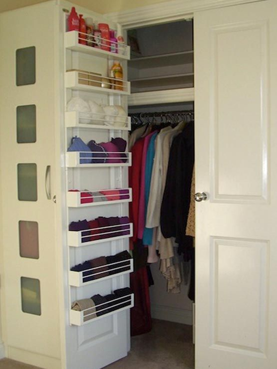 Storage Solutions For Wardrobes 9 Best Closet Images On Pinterest