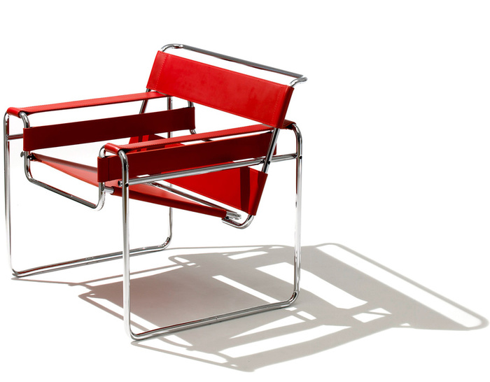Wassily Lounge Chair - hivemodern.com