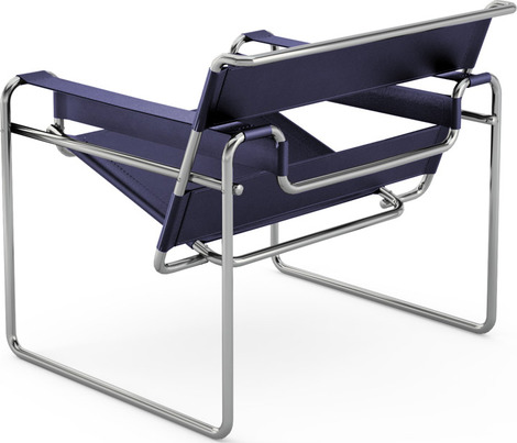 Knoll Wassily Chair - 2Modern