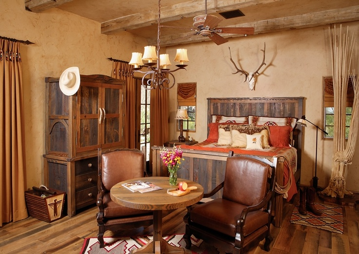 Best Country Western Home Decor Ideas : Design Idea and Decors