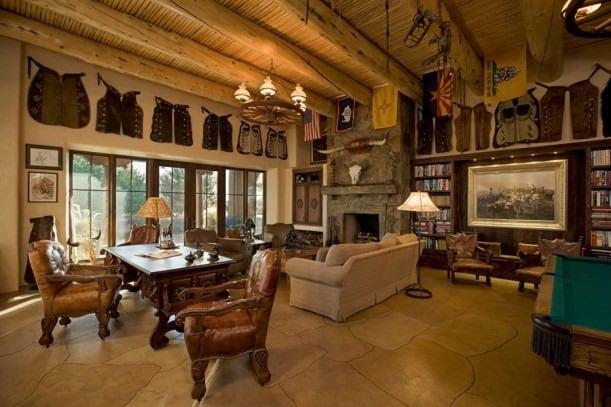 Essential Western home décor ideas