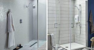 Wet rooms vs showers: safer, cheaper, more efficient?