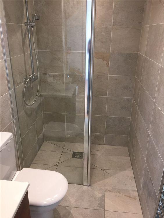 Wet room design Ayrshire - Wet room installation Glasgow - Walk in