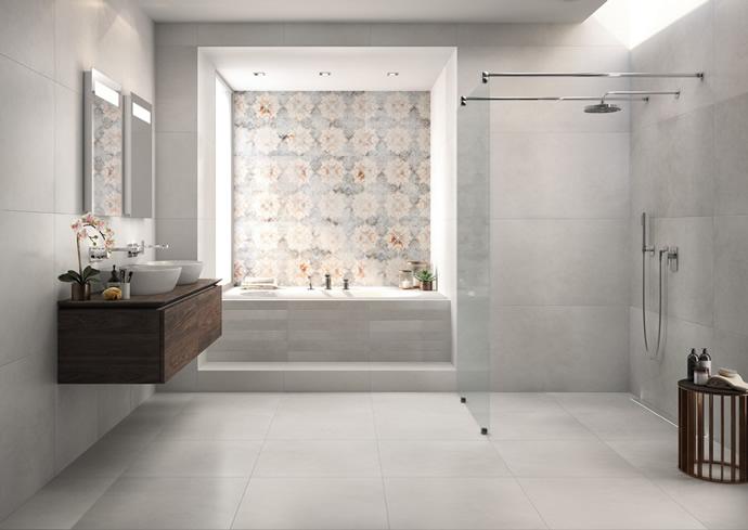 Luxury Wet Rooms | Concept Design