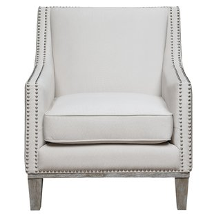 White armchair and its benefits