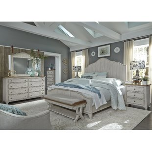 Off White Bedroom Sets | Wayfair