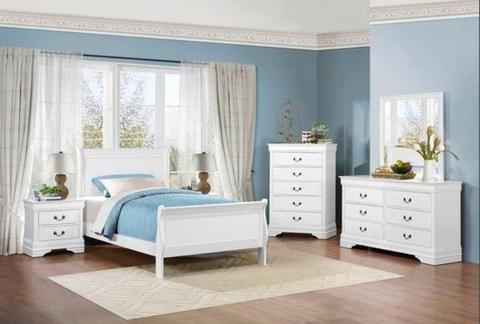 Twin Bedroom Sets u2013 Katy Furniture