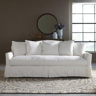 White Sofas You'll Love | Wayfair