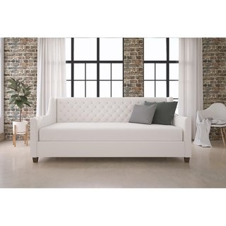 Buy White, Modern & Contemporary Sofas & Couches Online at Overstock