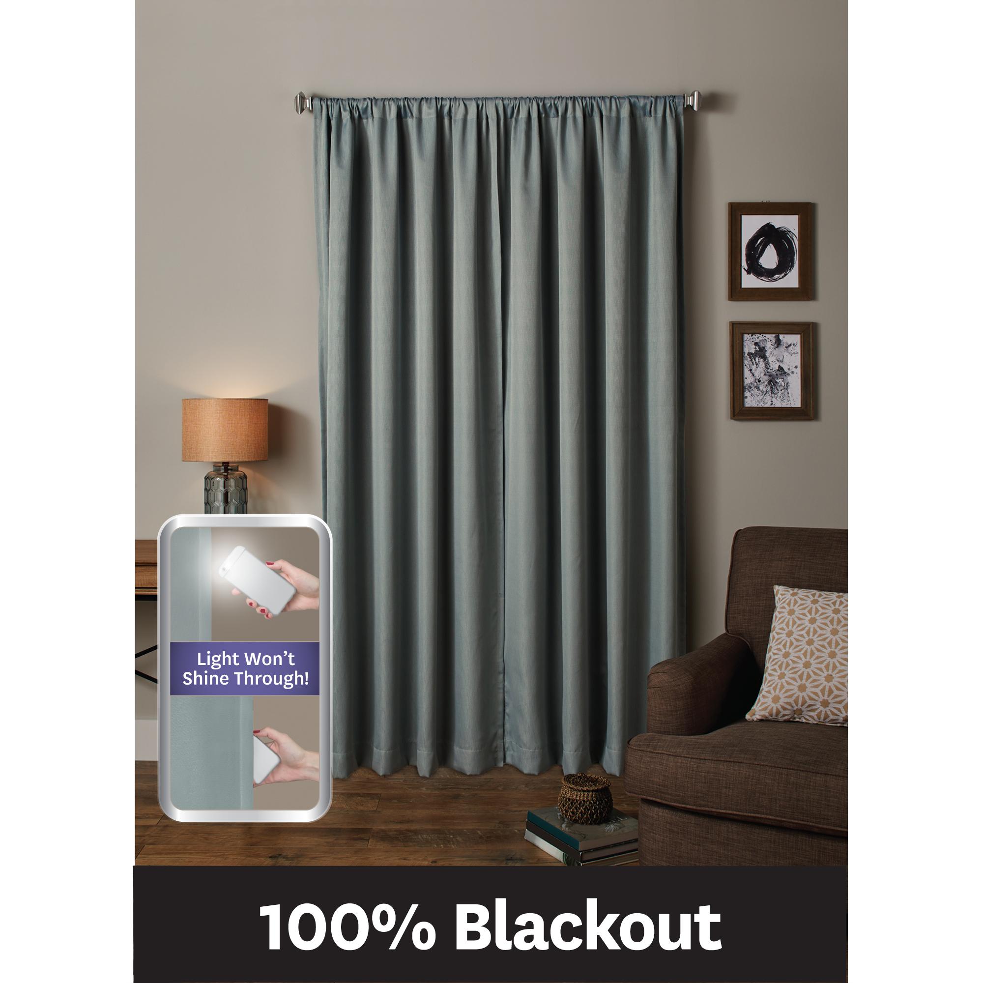 Better Homes & Gardens Ultimate Light Blocker 100 Percent Blackout