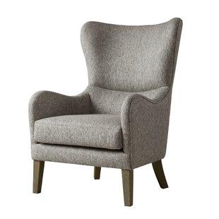 Modern & Contemporary Kori Wingback Chair   AllModern