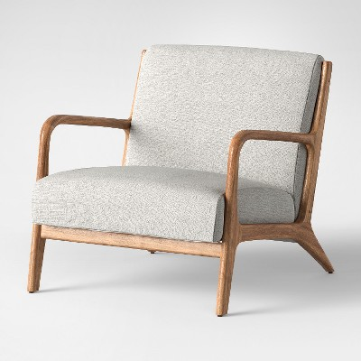 Esters Wood Arm Chair - Project 62™ : Target