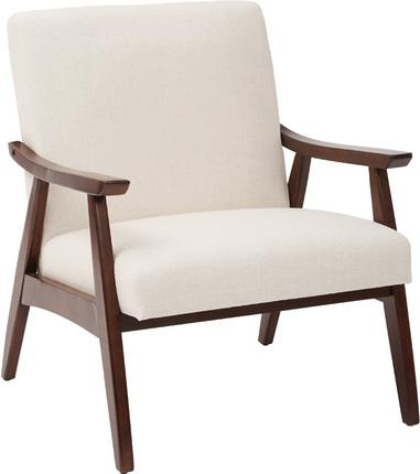 Davis Armchair | Modern Wooden Armchair | Ave Six Chair