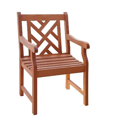 Wooden armchair and its benefits