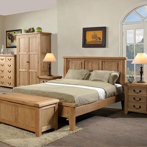 Bedroom Furniture Oak Furniture Uk Wooden Bedroom Furniture