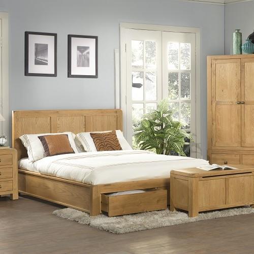 Bedroom Furniture Oak Uk - Codemagento