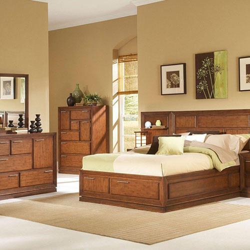 Wooden Bedroom Set in Jodhpur, लकड़ी के बेडरूम सेट