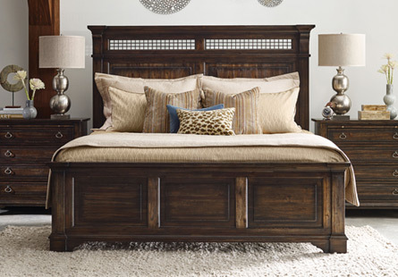 Wooden Bedroom Furniture – A Classy One   To Have