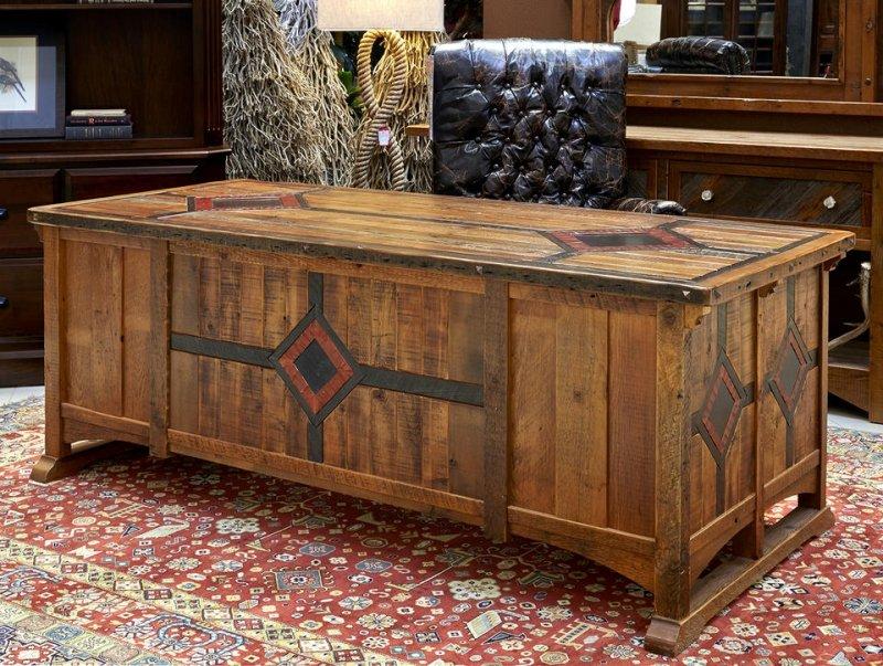 Solid Wood Home Office Desks - Ideas on Foter
