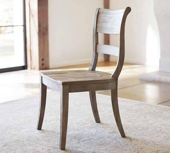 Bradford Side Chair | Pottery Barn