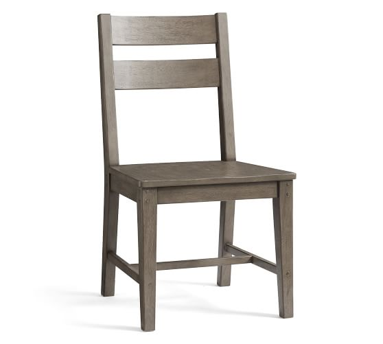Landon Dining Chair | Pottery Barn
