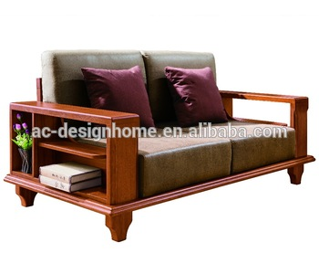 Malaysia Wood Sofa Sets Furniture,Wood Sofa Furniture,Wooden Frame