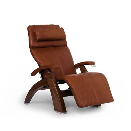 Human Touch Perfect Chair PC-420 Classic Plus Premium Full Grain
