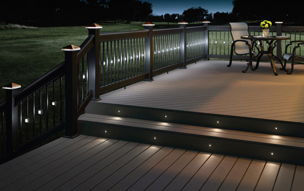 ... best decking lights ... NURRKNA