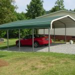 A guide to metal car ports