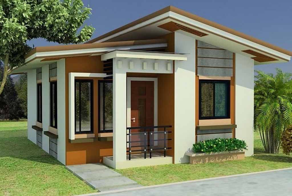 10 small house design trends in 2016 - lighthouseshoppe.com LCLWOXV