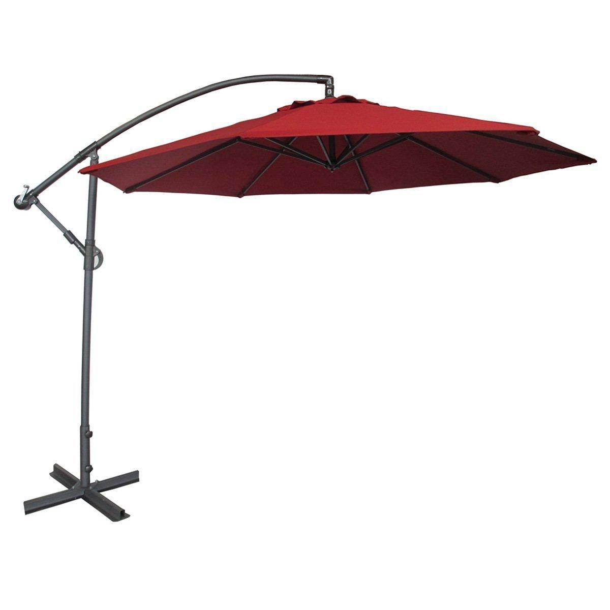 10u0027 cantilever umbrella UUTEKYX