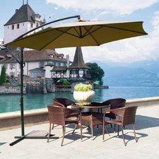 10u0027 mcombo cantilever umbrella HCNMHLP