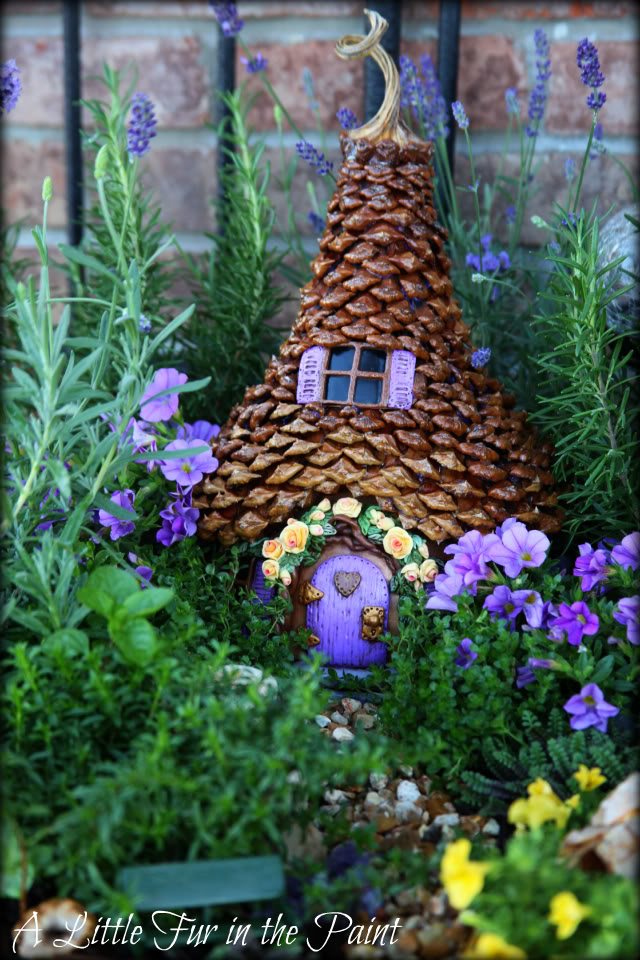 Get started on your Fairy Garden