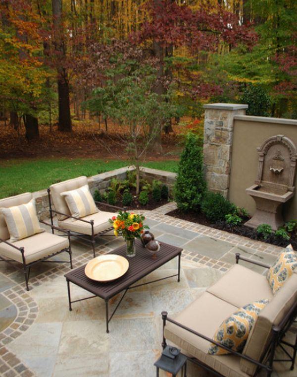 12 diy inspiring patio design ideas MFBSYAJ