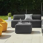 A guide to buying modern outdoor furniture