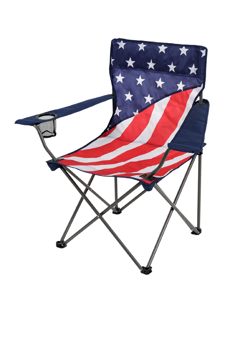 19 best camping chairs in 2017 - folding camp chairs for outdoor leisure UXZZPJN