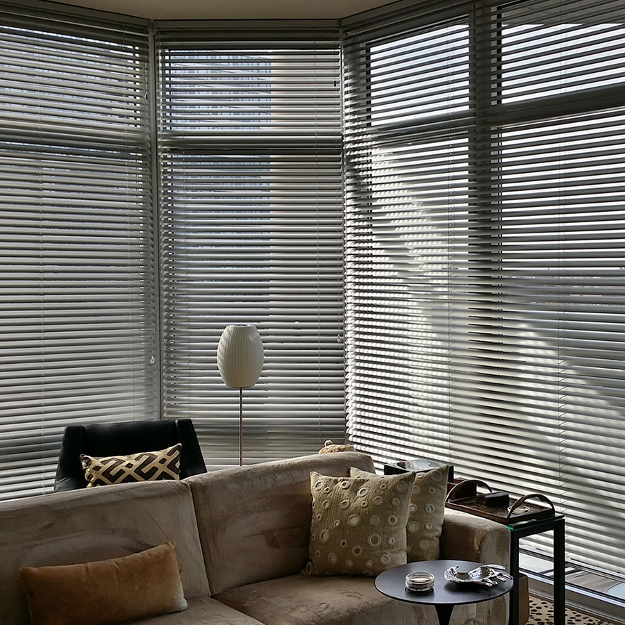 2 inch aluminum blinds image 1 DWZQXCK