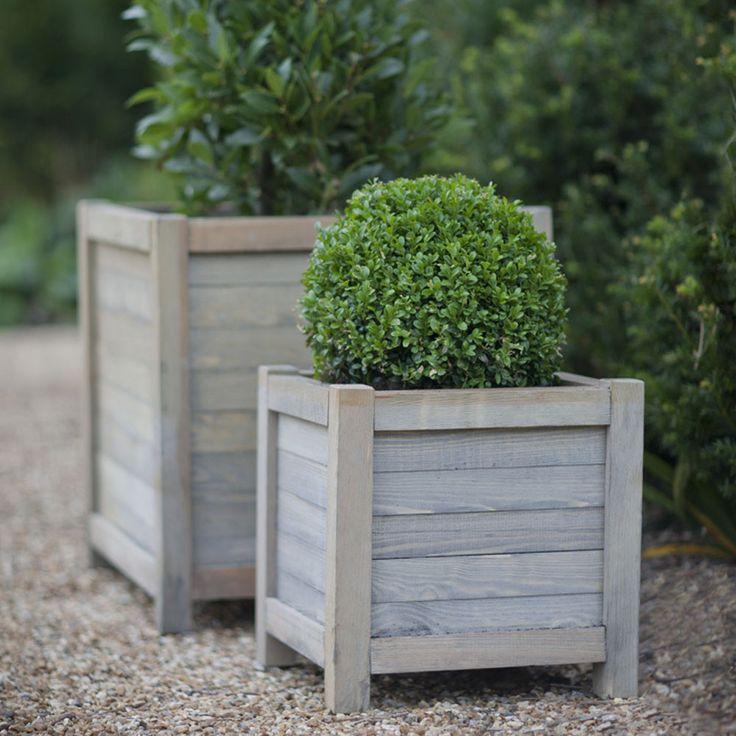 25+ best ideas about garden planters on pinterest | outdoor planters, the  broken pots and broken OYPZOXM