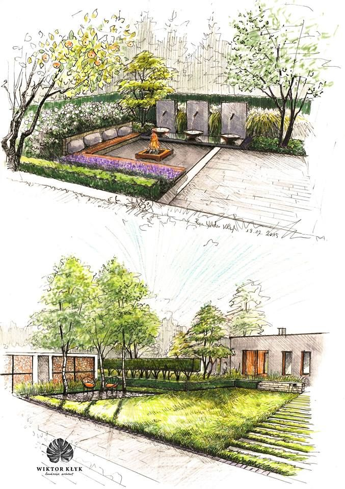 25+ best ideas about landscape design on pinterest | garden design,  landscaping with rocks and landscaping SHUNMMF