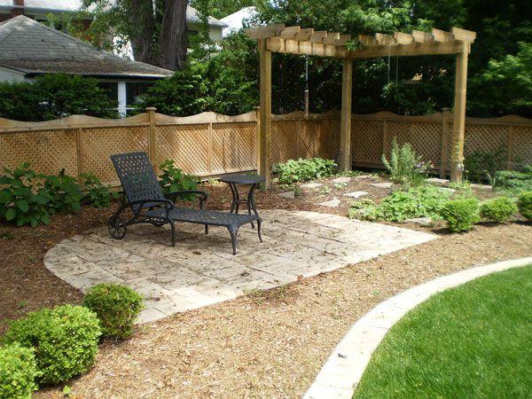 25 inspirational backyard landscaping ideas SDIRNGO