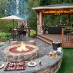 Simple Patio Design Ideas to achieve a Great Patio