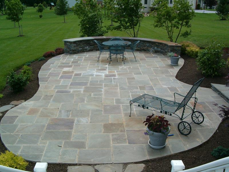 Some Practical Patio Designs Ideas that You Can Use
