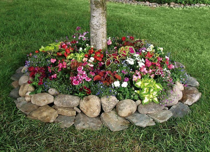 27 gorgeous and creative flower bed ideas to try EDXTUQG