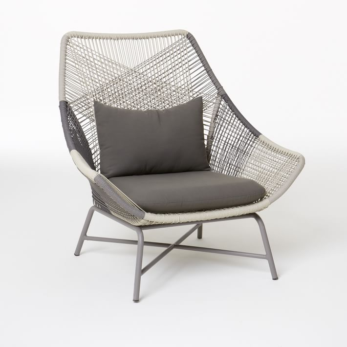 30 best garden chairs - stylish outdoor seating for gardens NMMFXGP