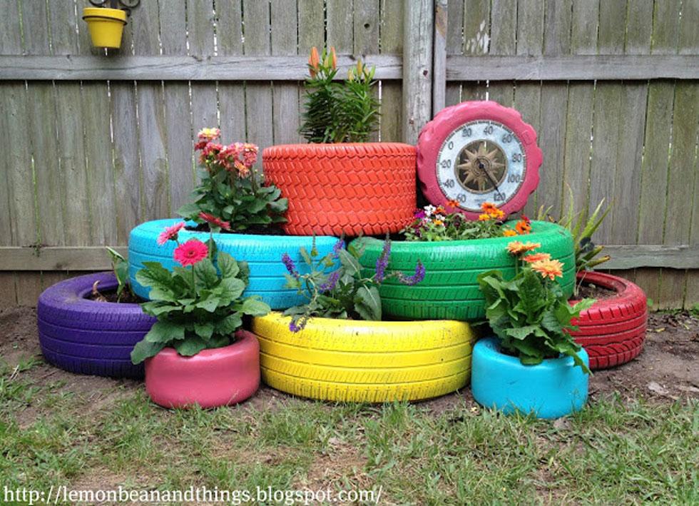 40 small garden ideas - small garden designs KMCBBHQ